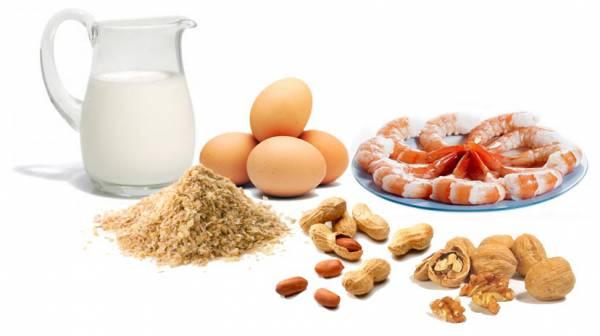 Alergias vs intolerancias alimenticias