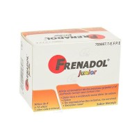 FRENADOL JUNIOR 10 SOBR