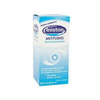 INISTON ANTITUSIVO  200 ML